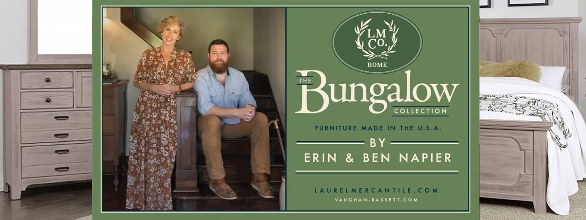 The Bungalow Collection at Naylor's