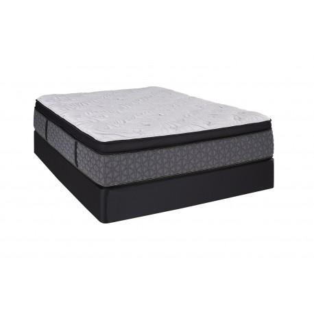 Averill ComfortCare® Euro Top Plush Mattress