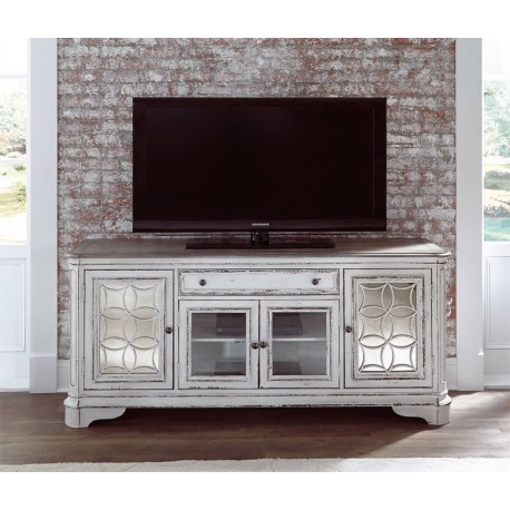 Magnolia Manor Entertainment Console