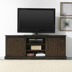 "Appalachain Trails 62"" TV Stand"