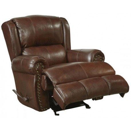 Duncan Deluxe Glider Recliner by Catnapper