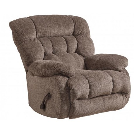 Daly Chaise Swivel Glider Recliner by Catnapper