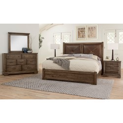 Cool Rustic Bedroom Collection