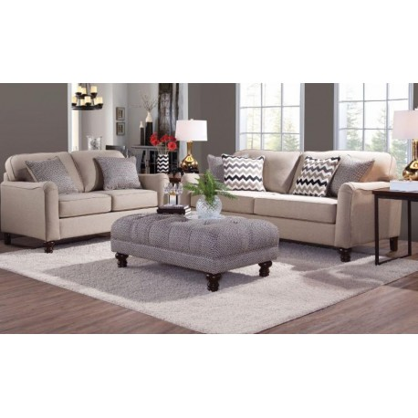 4050 Sofa Collection by Hughes