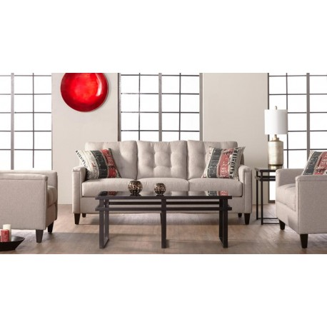 6800 Sofa Collection by Hughes