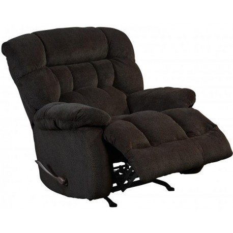 Daly Power Lay Flat Recliner by Catnapper