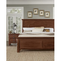 Bungalow Sienna Bedroom Collection