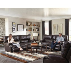 Wembley Lay Flat Reclining Sofa Collection by Catnapper