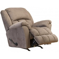 Bingham Recliner w/Heat & Massage