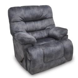 The Boss Rocker Recliner
