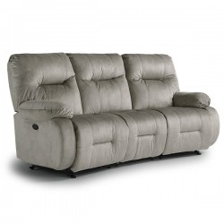 Brinley Reclining Sofa Collection
