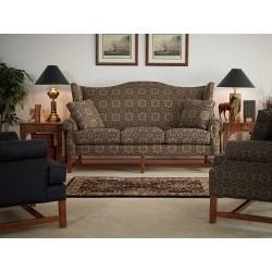 The Homespun Furniture Collection