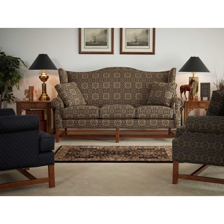 The Homespun Furniture Collection
