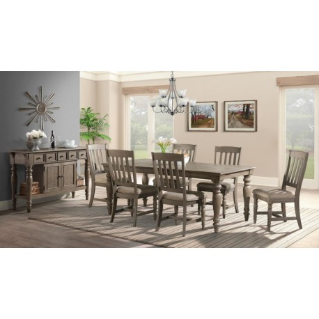 Balboa Park Dining Collection