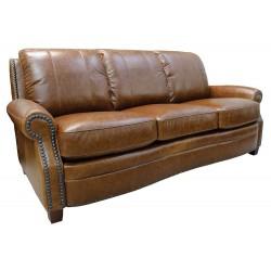 The Ashton Leather Sofa Collection