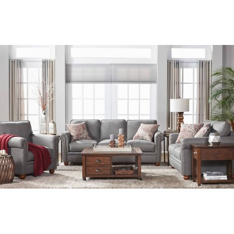 Crusader Sofa Collection