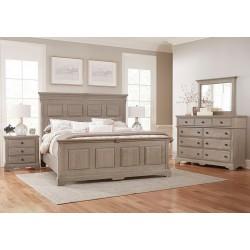 Heritage Bedroom  (Greystone)
