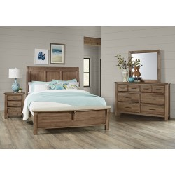 Chestnut Creek Bedroom (Fawn)