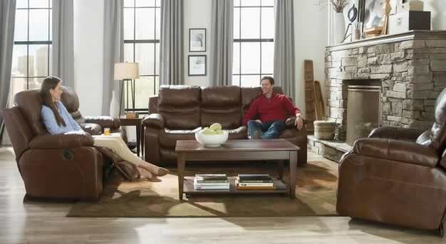 Low Sale prices on reclining groups
