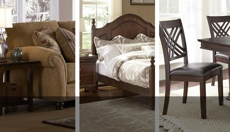 Shop Naylor's Furniture for bedroom, living room, and dining furniture from the nation's best brands.